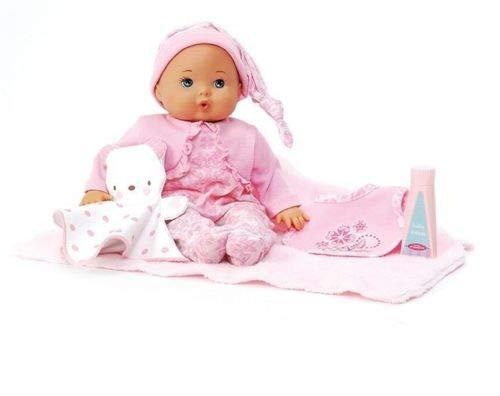 Sweet Baby Nursery Little Love Essentials 12