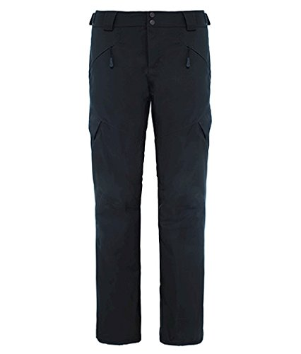 5f4964af9 North Face The Women's W Gatekeeper Pant Trousers, Negro-Tnf Black ...
