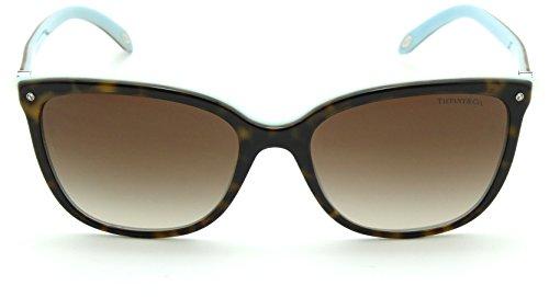 Tiffany & Co. TF 4105HB Women Gradient Sunglasses 81343B