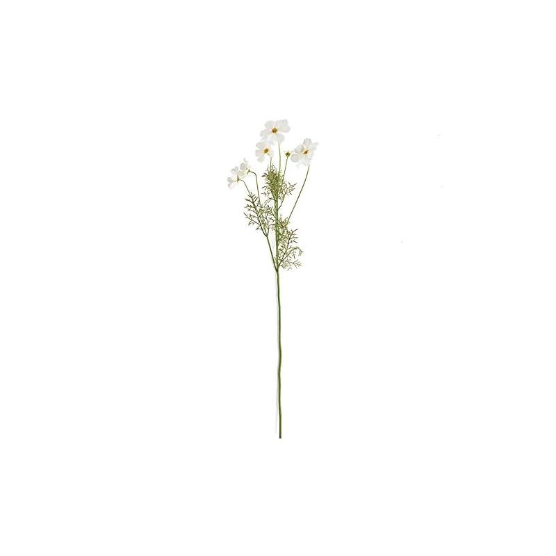 """silk flower arrangements napa home & garden cosmos 35"""" stem"""