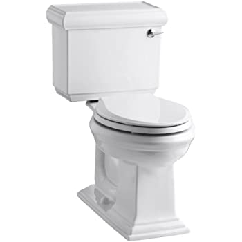 Kohler K 3816 Ra 0 Memoirs Comfort Height Two Piece