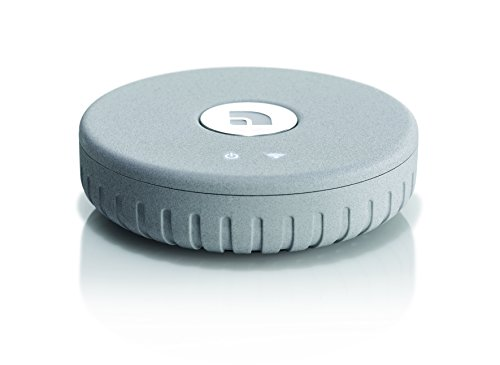 Audio Pro LINK 1 - Wireless WiFi Adaptor - Make Any Speaker Wireless - Compatible with ()