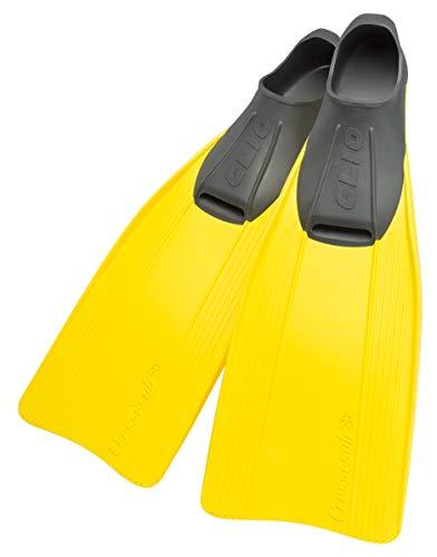 Cressi Clio (yellow) [37/38]