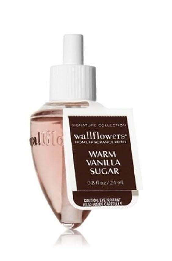 説明する通訳市区町村Bath & Body Works(バス&ボディワークス)ウォームバニラシュガー ホームフレグランス レフィル(本体は別売りです)Warm Vanilla Sugar Wallflowers Refill Single Bottles [並行輸入品]