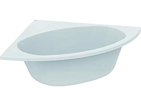 Vasca Da Bagno Angolare Ideal Standard : Ideal standard ad angolo della vasca da bagno hot line neu 1500 x
