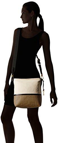 Fossil Hobo Multi Small Maya Handbag Neutral HHR18rnx