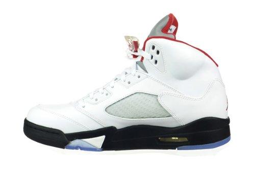 Nike Air Jordan 5 Retro 2013 Release - 136027-100 - Size 13 -