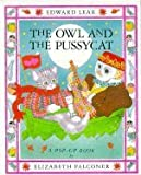 The Owl and the Pussycat, Edward Lear, 0824985710