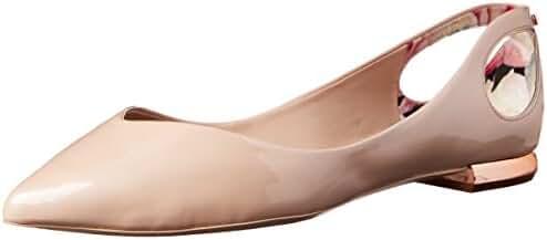 Ted Baker Women's Dabih Ballet Flat