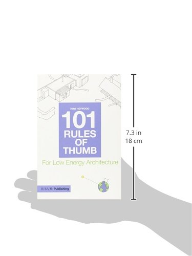 101 Rules of Thumb for Low Energy Architecture by imusti (Image #2)