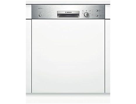 Bosch SMI50D35EU lavavajilla Semi-Incorporado 12 Cubiertos A+ ...