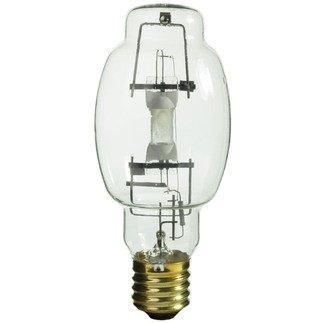 SYLVANIA 64457 250 Watt Metal Halide Light Bulb with E39 Mogul Base (Base E39 Bt28 Mogul)