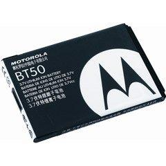 Motorola BT50 battery for MOTO Q, Q9m, k1m, KRZR k1m, k1m Fire, MOTOKRZR K1m, MOTOROKR Z6m, ROKR Z6m, MOTORIZR Z6tv, v190, w260g, w315, v323, v323i, v325, v325i, v360, v361, w395, Rival a455, ve465, Clutch Plus i475, w490, w510, w755, Entice w766 ()