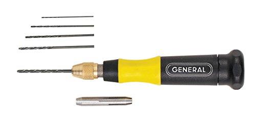 General Tools 75801 Pin Vise