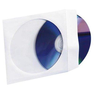 CCS26500 - Compucessory CD/DVD Window Envelopes