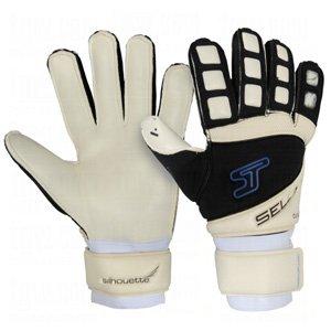 Sells Silhouette Hardground Goalie Gloves