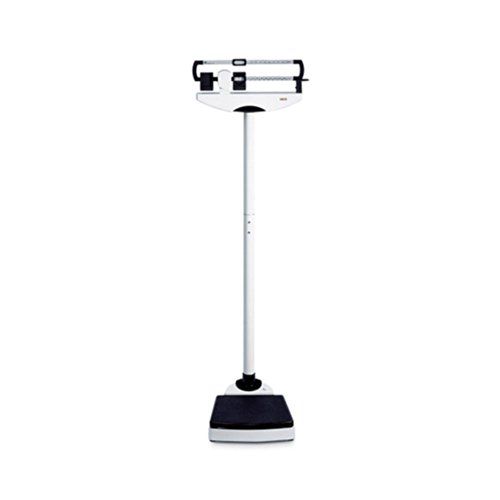 Seca Rod - Seca 700 Physician Scale With Wheel
