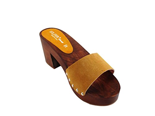 Shoes De Plataforma Zapatos Mujer Silfer fwPxqSWHOx