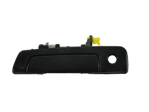 OE Replacement Chrysler Sebring/Mitsubishi Galant Front Driver Side Door Handle Outer (Partslink Number MI1310104)