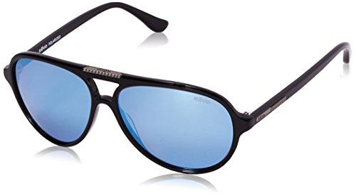 Revo Phoenix Polarized Vintage Aviator Sunglass, - Revo Vintage Sunglasses