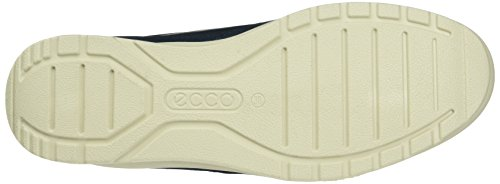 ECCO Mobile Iii, Zapatos de Cordones Derby para Mujer Azul (50017 Marine/Moon Rock)