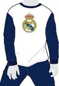 Pijama polar Real Madrid: Amazon.es: Ropa