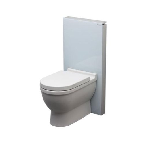 Monolith Water (Geberit 131.144.SF.1 Monolith Flushing System for Floor-Standing Toilets)