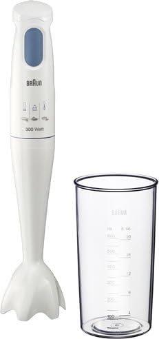 Braun Multiquick/Minipimer MR 400 Plus - Licuadora (Batidora de ...