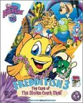 Freddi Fish 3: The Case of the Stolen Conch Shell - PC