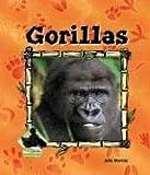 Gorillas, Julie Murray, 1577657128