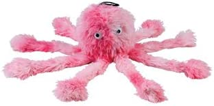 Pink Flamingo Dog Toy Gor Hugs Crinkly Squeaky Pet Puppy Play 41cm or 53cm