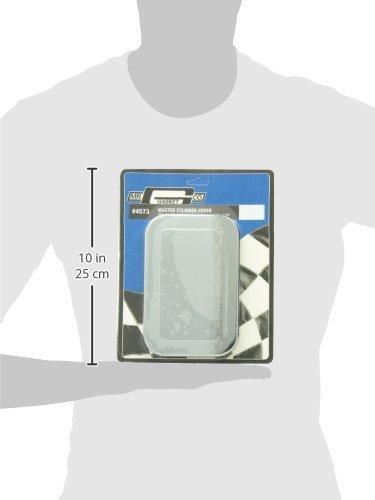 Gasket 4573 Chrome Plated Master Cylinder Cover Mr