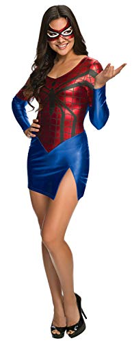 RubSecret Wishes Women's Marvel Universe Spider-Girl Costume