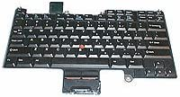 FRU IBM 02K5729 US English ThinkPad Keyboard for A22 /& T21