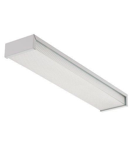 Light Fluorescent Wrap Around (Lithonia Lighting 3324 24