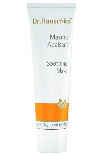 Dr. Hauschka Soothing Mask 0.08 Fluid -