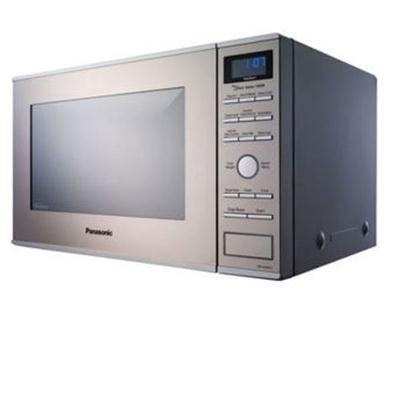 Panasonic Consumer 1.2Cf 1200W Microwave Ss Review