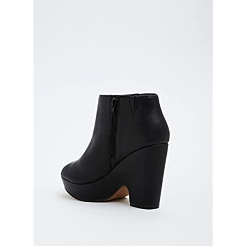 53b5b80a84cd delicate Peep Toe Wedge Booties (Wide Width) - oddlywholesome.org
