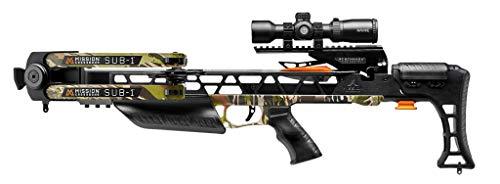 Mission Sub 1 Crossbow UA Forest Pro-Kit