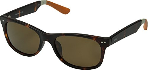 TOMS Unisex Beachmaster Polarized Matte - Toms Sunglasses