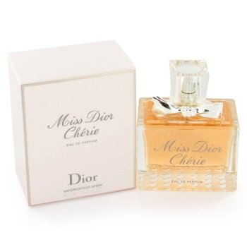 Miss Dior Cherie By Christian Dior 3.4 oz. Eau De Perfume Spray