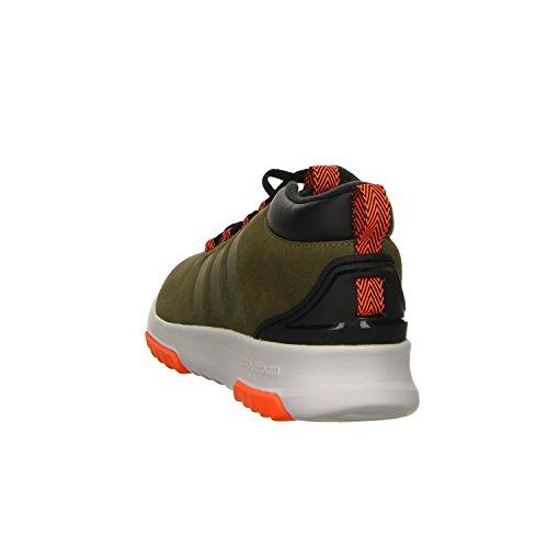 De Vert Hommes Chaussures Mid olitra Narsol Racer Cf Fitness Wtr Adidas Olitra Zd8xw8Fnq