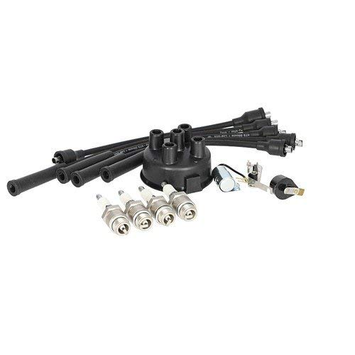 Complete Tune-Up Kit Massey Ferguson 2135 2200 F40 TO30 TO20 2500 35 135 150 TO35 202 50 204 Massey Harris 50 by All States Ag Parts