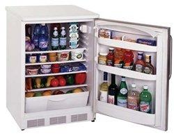 Summit FF6L-BI Built-in Refrigerator