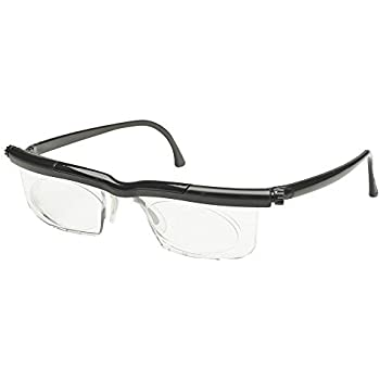 32fc05679ce Clear Adlens Adjustable Eyeglasses Variable Focus Select Instant  Prescription The Latest In Variable Power Optics Technology