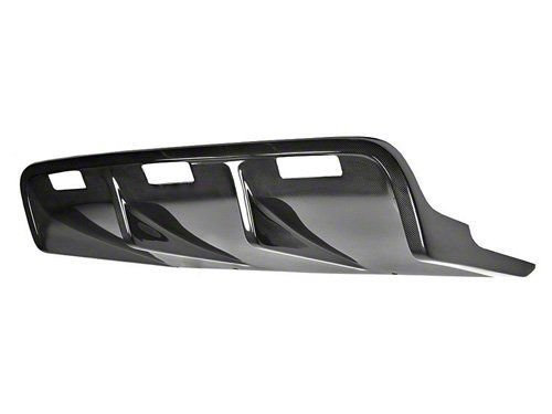APR Performance AB-262020 Carbon Fiber Rear Diffuser (APR Wide body Kit Bumper (Apr Rear Wing)