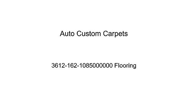 Auto Custom Carpets 3612-162-1085000000 Flooring