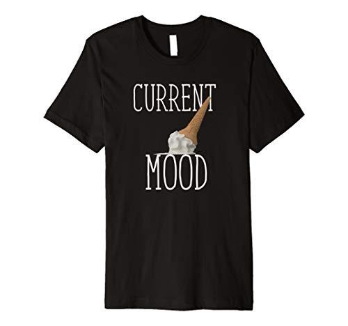 Shane Dawson Current Mood T-Shirt