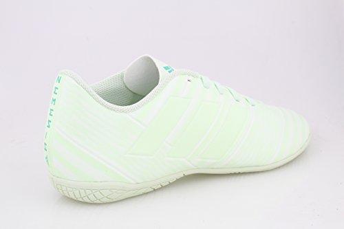 Uomo Turchese Nemeziz Scarpe 4 Da Tango 17 Adidas Calcio q8wA00