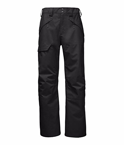 The North Face Men's Seymore Pants TNF Black Size X-Large